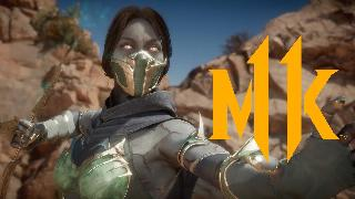 Mortal Kombat 11 (MK11) | Official Beta Trailer Xbox One