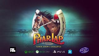 Phar Lap Horse Racing Challenge Official Trailer Xbox One