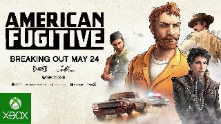 American Fugitive Xbox One Gameplay Xbox One