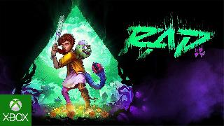 RAD | Announcement Trailer Xbox One