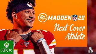 Madden NFL 20 - Face of the Franchise ft. Patrick Mahomes Xbox One